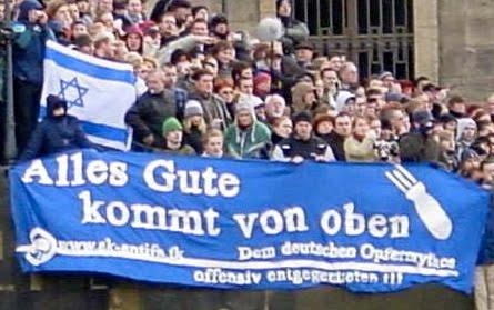Antideutsche Dresden