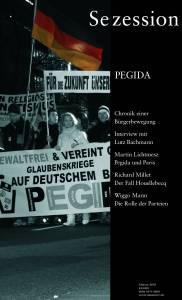 Sonderheft-PEGIDA