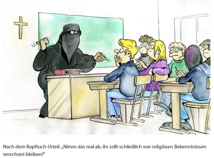 Islam Privileg