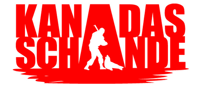 Kanadas Schande