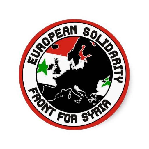 europa solidaritat syrien